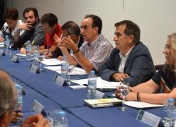 El pantano de Iznájar formará parte de la oferta turística de la Comunidad Autónoma gracias a un plan de aprovechamiento sostenible del embalse que busca su impulso económico y social