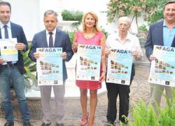 Éxito en la XXXII Feria Agrícola, Ganadera y Agroalimentaria de Fuente Obejuna, FAGA 2014, con una estimación de visitantes de más de 10.000 personas y más de 50 expositores