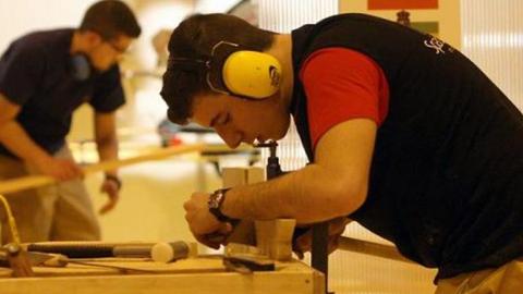 Los nueve Centros de Apoyo al Desarrollo Empresarial del entorno de la Sierra de Segura, El Condado y Las Villas en Jaén impulsan 201 nuevas empresas que han creado 230 puestos de trabajo