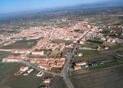 Arrancan las obras para la mejora de la accesibilidad y movilidad en las zonas empresariales de los municipios de Salteras y El Viso del Alcor, promovidas por la Diputación Provincial de Sevilla y previstas en los proyectos FEDER