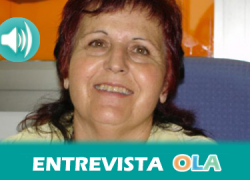 «Con la crisis ha empeorado la situación de las mujeres rurales porque se han suprimido las ayudas sociales»,  María del Carmen Ramón, agricultora de Almería