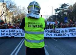 Marchas de la Dignidad busca una protesta masiva en los premios Príncipe de Asturias