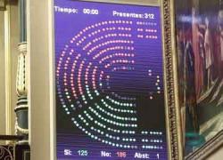 El Congreso permitirá a la ciudadanía hacer sugerencias en su web a los proyectos de ley
