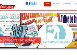 La juventud de Maracena cuenta con una nueva página web de comunicación y participación en su Espacio Joven que les informará sobre actividades, talleres, horarios y proyectos solidarios