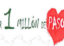"""Montellano pone en marcha un año más la campaña """"Por un millón de pasos"""" con el objetivo de promocionar la salud comunitaria y la participación social"""