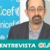 """""""Para luchar contra la pobreza infantil hace falta aumentar la ayuda monetaria por hijo y garantizar el acceso equitativo a la educación"""" Gabriel González Bueno, Política de Infancia de UNICEF España"""