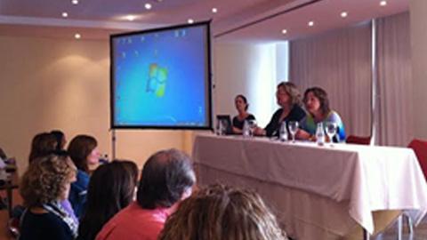 Vera celebra la VII edición de las jornadas provinciales 'Construyendo Igualdad' que tiene como objetivo cualificar al profesorado en la prevención de la violencia de género