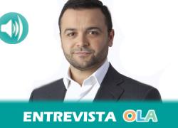 «El reto es que, en la agenda de 2015 de la ONU, los agentes locales no estén exentos de los presupuestos de cooperación», Francisco Toajas, alcalde Las Cabezas de San Juan (Sevilla) e integrante de la Junta Directiva de FAMSI