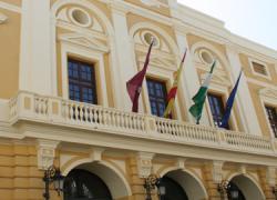 Chiclana realiza mejoras en las vías públicas de la barriada El Carmen y El Trovador para aumentar la seguridad de conductores y peatones que transiten por la zona