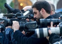 Se celebra el Día Internacional para poner fin a la Impunidad de los crímenes contra periodistas en el que se impartirán varias conferencias y seminarios para hablar de los más de 700 periodistas asesinados en los últimos 10 años