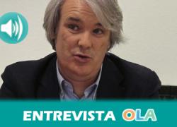 «La subasta eléctrica de OCU supondrá un ahorro medio de 26 euros anuales en la factura del gas, unos 31 euros en la de luz y 35 en la dual», Enrique García, portavoz de Organización de Consumidores y Usuarios, OCU