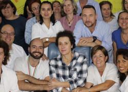 Teresa Romero recibirá hoy el alta tras 30 días de hospitalización