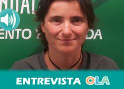 «Andalucía está apostando por la creación de espacios urbanos habitables que mejoren la calidad de vida de la ciudadanía», Gaia Redaelli, dir. gral.  Rehabilitación y Arquitectura – Junta de Andalucía