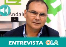 «Se trata de aprovechar la experiencia de la crisis para educarnos como sociedad en un consumo responsable, solidario y sostenible», Juan Moreno, presidente de la Unión de Consumidores de Andalucía