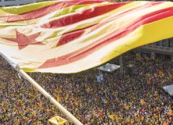 Más de un 1.600.000 catalanes dice SÍ a la independencia
