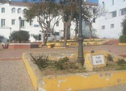 San Roque recibirá un total de 100.000 euros del Plan Reactiva para acometer obras de eliminación de barreras arquitectónicas y mejorar la accesibilidad de las personas con discapacidad