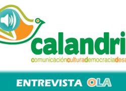 «En las zonas rurales la violencia hacia a las mujeres se ve como algo natural y no como un problema», Liliana Torres, de la Asociación de Comunicadores Sociales de Calandria (Perú)