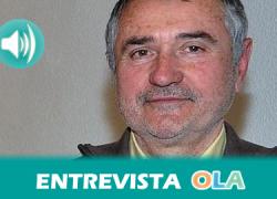 «Cada lugar de memoria histórica es una página abierta donde se escribe un episodio de represión franquista o de resistencia del pueblo», Luis Naranjo, director general Memoria Democrática – Junta de Andalucía