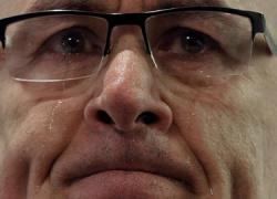 Cayo Lara anuncia que no se va a presentar a las elecciones primarias de IU