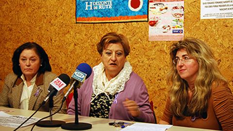 La Asociación 'Horizonte de Rute' organiza un completo programa de actividades en conmemoración del Día Internacional contra la Violencia de Género
