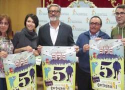 El Certamen de Cortometrajes de Puente Genil 'Cortogenial' celebra su quinta edición con 35 proyectos participantes y una exposición de fotografías