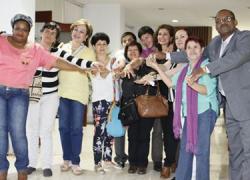 Víctimas del conflicto en Colombia piden reanudar los diálogos de paz y reclaman a la Fuerzas Armadas Revolucionarias de Colombia la liberación de los secuestrados