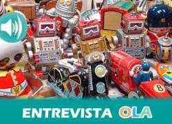 «No podemos dejarnos llevar por los mensajes de la publicidad a la hora de comprar juguetes porque debemos tener en cuenta la idoneidad del producto y los valores sociales que lleve detrás», Javier Moya, jefe de Servicio de Consumo de Córdoba