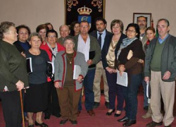 24 familias de Posadas y Fuente Palmera reciben más de 160 mil euros para reformar sus viviendas con lo que se contribuirá a mejorar las condiciones de habitabilidad de los inmuebles