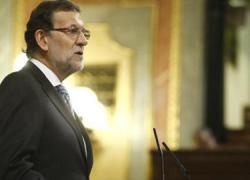 El Gobierno central debate en el Consejo de Ministros las medidas anticorrupción anunciadas por el presidente Mariano Rajoy en el Pleno del Congreso
