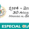 ESPECIAL 30 ANIVERSARIO EMA-RTV: Escucha y descarga el audio completo de la Gala