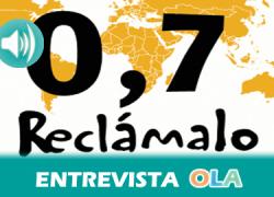 ESPECIAL ANIVERSARIO 0,7: se cumplen 20 años de las acampadas que reivindicaban a los partidos políticos el compromiso de que la Ayuda Oficial al Desarrollo alcanzase el 0'7% del PIB