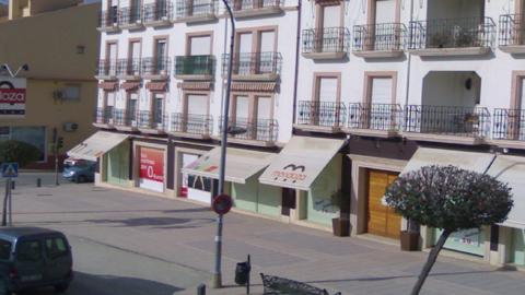 Priego de Córdoba lanza una campaña navideña para incentivar el comercio local y anima a las poblaciones cercanas a consumir en el municipio