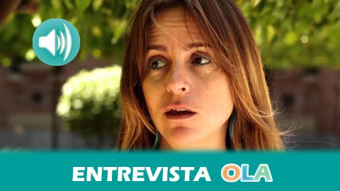 «Las organizaciones sociales se ven reflejadas de otra manera en nuestra programación y pueden contar su mensaje como desean», María Navarro, presidenta de Radiopolis