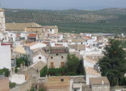 Jimena comienza las obras de sellado del vertedero de Las Canteras para recuperar un espacio de 24.000 metros cuadrados