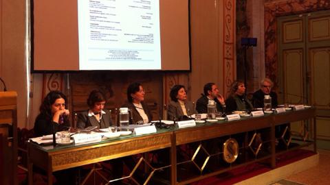La conferencia final del proyecto Romaidentity, en el que participa EMA-RTV, termina hoy en Italia con una jornada de conclusiones