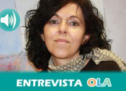 «No sabemos aprovechar la riqueza de los productos de nuestra tierra a la hora de cocinarlos de forma saludable», María Ángeles Prieto, directora Escuela de Pacientes
