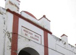 Sanlúcar de Barrameda inaugura un mercado de abastos provisional mientras la plaza tradicional se somete a reformas profundas