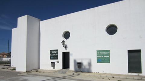 Diecinueve mujeres de Benalup-Casas Viejas reciben formación especializada en turismo y hostelería a través del Plan Crece Empleo de la Diputación de Cádiz