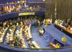 El comité de Derechos Humanos del Senado de Brasil debate sobre el fortalecimiento de los medios comunitarios