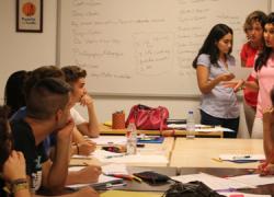 300 jóvenes de Sanlúcar de Barrameda se han beneficiado de la pionera 'Escuela de Animación y Tiempo Libre de Juventud' según el balance de este 2014
