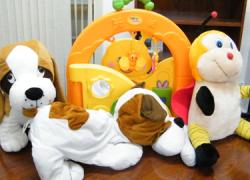 Bornos lleva a cabo una recolecta de juguetes usados en buen estado entre sus vecinos y vecinas para repartirlos entre los niños y niñas del municipio el día de la Cavalgata de Reyes Magos