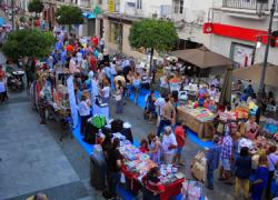 Más de 50 comercios de Sanlúcar de Barrameda se benefician de las diferentes acciones diseñadas en el III Plan de Dinamización Comercial puesta en marcha por la delegación de Fomento de Empresas y Comercio