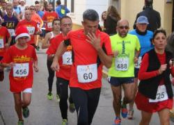 La III edición de la Carrera Solidaria de San Silvestre se celebrará en Sanlúcar de Barrameda el próximo domingo 28 de diciembre con el objetivo de apoyar a los más necesitados gracias al deporte