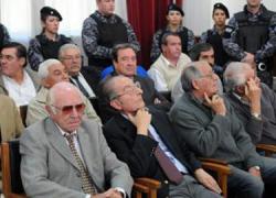 El Tribunal Federal de Tucumán sentencia a otras diez personas por crímenes de lesa humanidad llevados a cabo durante la última dictadura cívico-militar de Argentina, lo que eleva hasta hoy a 576 el total de sentenciados por esta causa en el país.