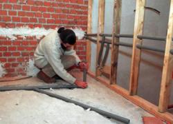 Casi un centenar de inmuebles serán rehabilitados en los municipios sevillanos de Coria del Río, Gerena, La Puebla del Río, San Juan de Aznalfarache, Alcolea, Brenes, La Rinconada y Tocina