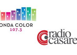 Las emisoras de Onda Color y Radio Casares también reciben galardón en los I Premios de Comunicación Local de Andalucía en las categorías de informativos en radio y programa de entretenimiento, respectivamente