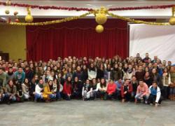 21.500 euros repartidos en 251 becas para estudios postobligatorios han sido entregadas en Pedrera con el objetivo de apoyar los estudios superiores de los y las jóvenes de la localidad
