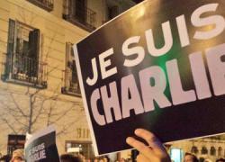 Los países árabes y musulmanes condenan firmemente el atentado contra la sede del semanario francés 'Charlie Hebdo' que se ha saldado con la muerte de 12 personas, la mayoría periodistas, y otros 11 heridos