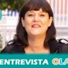 """""""La libertad de expresión no solo está atacada cuando se matan periodistas, también a través de reformas laborales, de precariedad o de leyes como la de Seguridad Ciudadana"""", Lola Fernández, Sindicato de Periodistas Andalucía"""