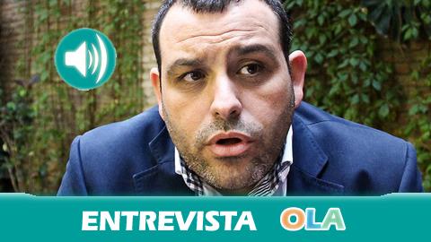 «Antes de aprobar los proyectos de almacenamiento de gas en Doñana hay que comprobar que se cumplen todas las garantías ambientales», Juanjo Carmona, responsable Oficina Doñana WWF